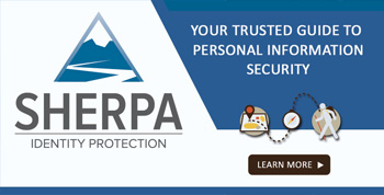 sherpa identity protection
